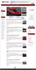 High CTR WordPress Theme # 4