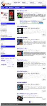High CTR WordPress Theme Part 5