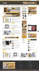 House Storage Niche Blog