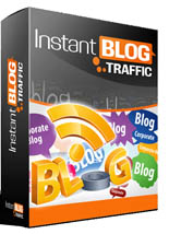 Instant Blog Traffic Newsletter