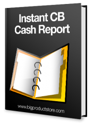 Instant CB Cash Report