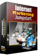 Internet Marketing Jumpstart Newsletter