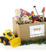 Kids Toy Chest Resources Package