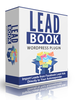 Lead Book WordPress Plugin