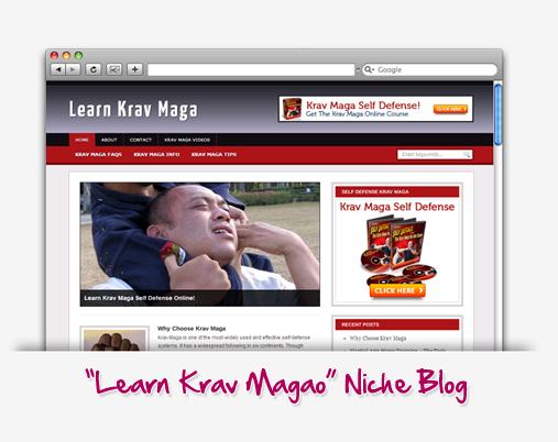 Learn Karv Magao Niche Blog