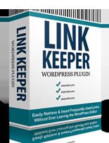 Link Keeper Plugin