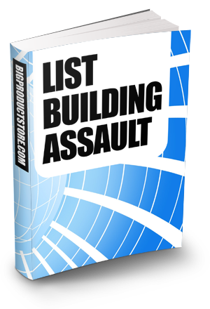 List Building Assault