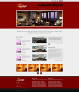 Lounge Premium WordPress Theme