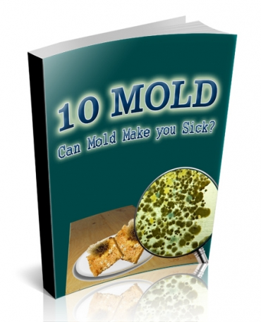 10 Mold PLR Articles