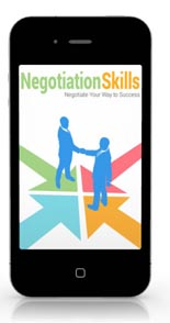 Negotiation Skills Package