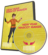 New Year Mascot Maker  Pack