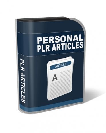 10 Niche Marketing PLR Articles