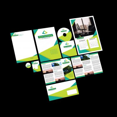 Office Print Design Template Pack