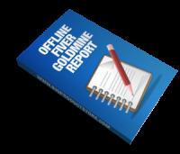 Offline Fiverr Goldmine Report