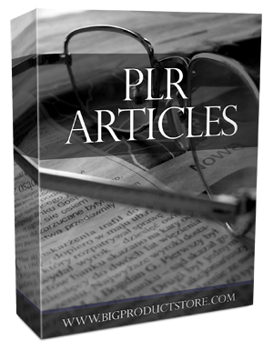 PLR Articles Pack For April 2014