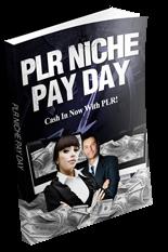 PLR Niche Pay Day