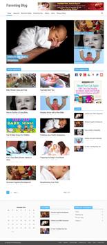 Parenting Niche Blog
