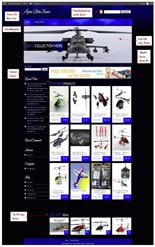Premium Azon Store Wordpress Theme