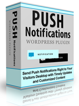 Push Notification WordPress Plugin