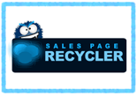 Sales Page Recycler WordPress Plugin