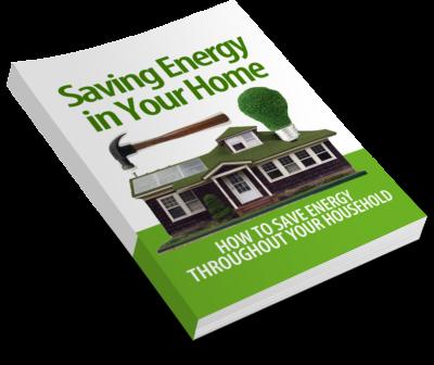 Alternative Energy Riches
