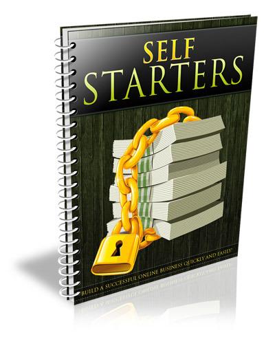 Self Starters