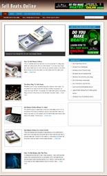 Sells Beats Online Blog