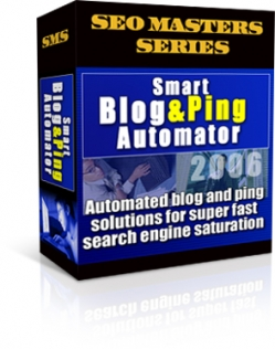 Smart Blog And Ping