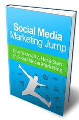 Social Media Marketing Jump