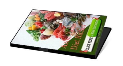 Azon Paleo Diet Riches Pack