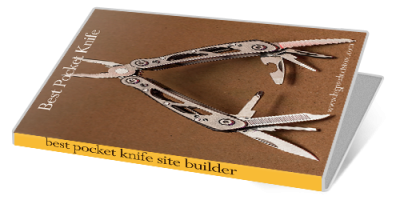 Best Pocket Knife Reviews Website