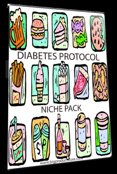 Diabetes Protocol Niche Package