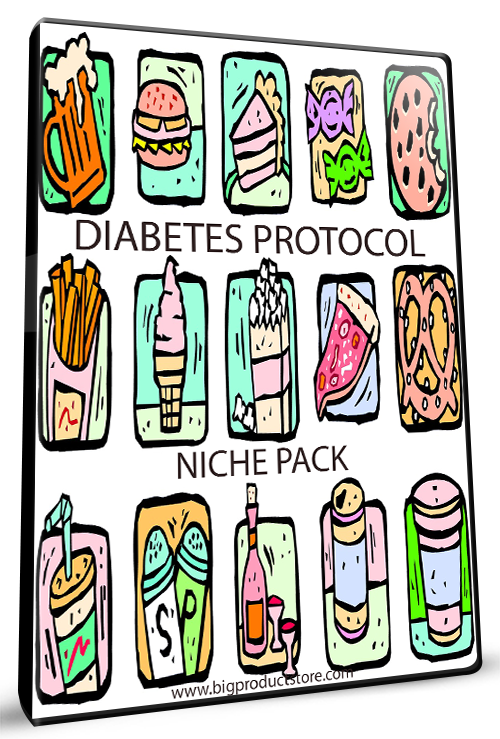 Diabetes Protocol Niche Package