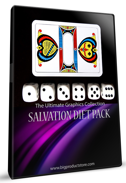 Salvation Diet Profit Pack