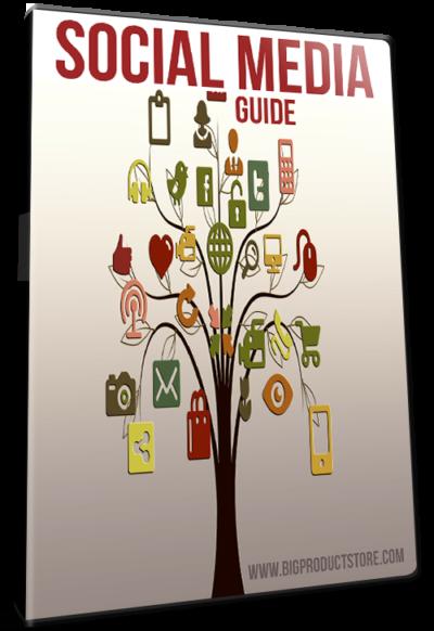 Social Media Template Guide Package