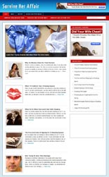 Survive Her Affair Blog