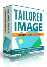 Tailored Image WordPress Plugin