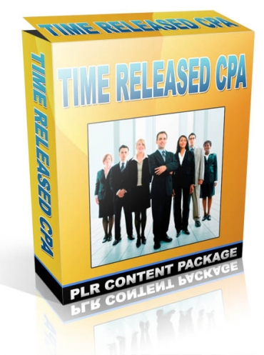 Time Release CPA