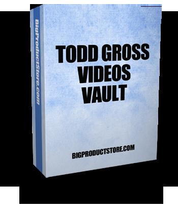 Todd Gross Video Vault