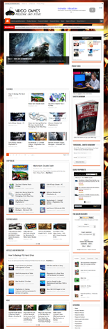 Video Games Azon Affiliate Store Package