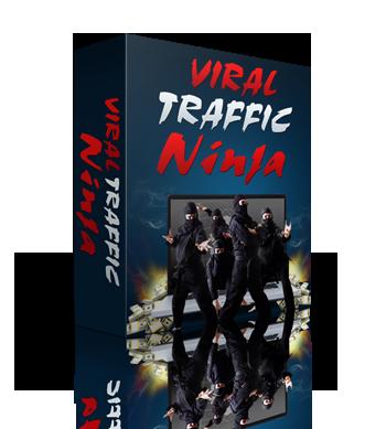 Viral Traffic Ninja Plugin