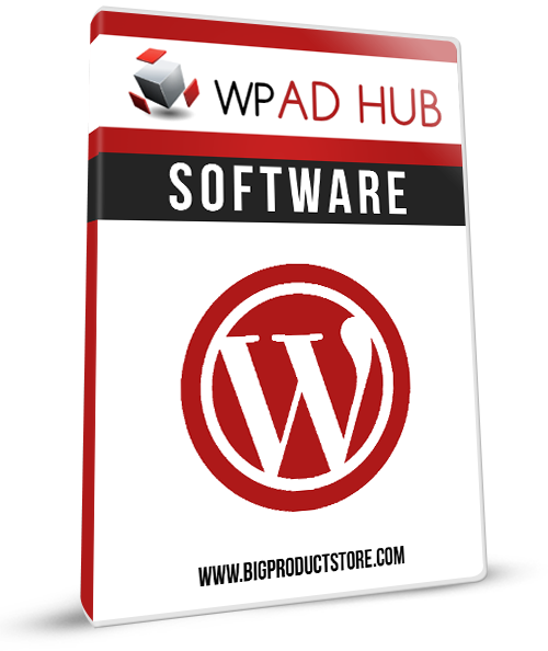 WP Ad Hub Plugin