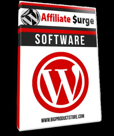 WP Affiliate Surge Plugin
