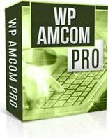 WP Amcom Pro Software
