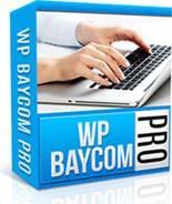 WP Baycom Pro Software
