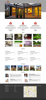 WordPress Premium Business Theme # 1