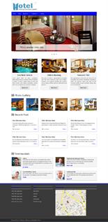 WordPress Premium Business Theme # 2