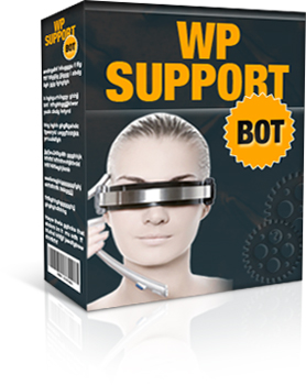 WP Support Bot Software