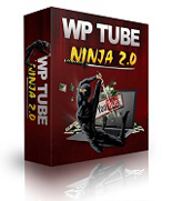 WP Tube Ninja V2 Plugin