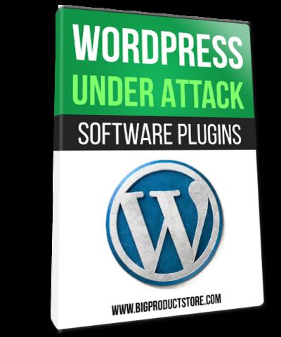 WPUnderAttack WordPress Plugin